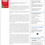 Forex Peace Army - Medindia Health Network- Traders Insomnia Help Method