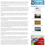 Forex Peace Army - Sun Herald (Biloxi, MS)- Traders Insomnia Help Method