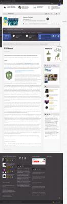Dmitri Chavkerov -  Geeks Tech - Trading Instrument