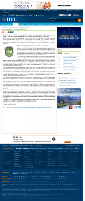 Dmitri Chavkerov -  India Infoline - Trading Instrument