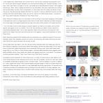 Dmitri Chavkerov - Jacksonville Business Journal- Trading Instrument