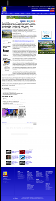 Dmitri Chavkerov -  KFVS CBS-12 (Cape Girardeau, MO) - Trading Instrument