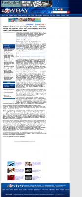 Dmitri Chavkerov -  WBAY ABC-2 (Green Bay, WI) - Trading Instrument