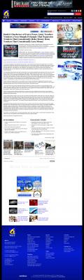 Dmitri Chavkerov -  WECT NBC-6 (Wilmington, NC) - Trading Instrument