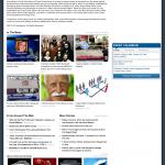 Dmitri Chavkerov - WFSB-TV CBS-3 (Hartford, CT)- Trading Instrument