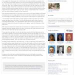 Dmitri Chavkerov - Wichita Business Journal- Trading Instrument
